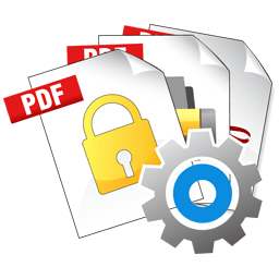 S-Ultra Batch PDF Management. Using PDF files has become a daily part of our lives, a professional staple. However, if you've grown tired of all that tedious manual work, use S-Ultra Batch PDF Management and reduce your PDF workload by up to 95 percent!. Features: Join multiple PDF files into a singe PDF file., Re-order PDF pages in a batch., Provide password protection in a batch., Unprotect password protected files in a batch., Encrypt PDF Files., Decrypt PDF Files., Print PDF files in a batch., Set bookmarks in PDF files in a batch., Remove bookmarks from PDF files in batches., Add attachments to PDF files in a batch., Remove attachments from PDF files in a batch., Add pop-up notifications to PDF files., Remove existing pop-up notification from PDF files., Convert PDF to image files., Convert images to PDF files., And much more,